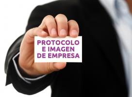 PROTOCOLO E IMAGEN DE EMPRESA